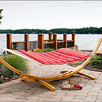 Luxurious Hammocks