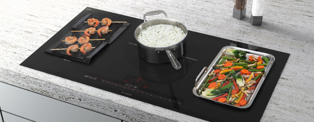4 Things You Should Know About Induction Cooking