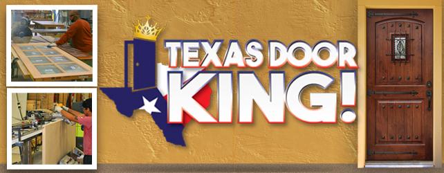 The Best Doors In Texas